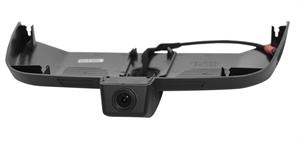 Штатный видеорегистратор Redpower DVR-MBV2-N Wi-Fi Full HD для Mercedes Vito 14+, Viano 14+ в коробе зеркала заднего вида