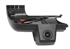 Штатный видеорегистратор Redpower DVR-MZ-N для Mazda 2018+ с ассистентом)