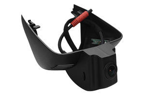 Штатный видеорегистратор Redpower DVR-NIS3-N (Nissan и Smart с датчиком дождя)