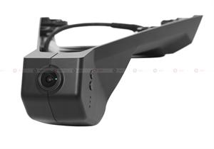 Штатный видеорегистратор Redpower DVR-PEG3-N Wi-Fi Full HD для Peugeot 3008 и 5008 в коробе зеркала заднего вида