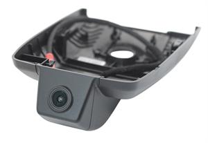 Штатный видеорегистратор Redpower DVR-TOY3-N для Toyota Camry 2017+