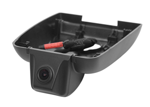 Штатный видеорегистратор Redpower DVR-TOY4-N для Toyota Highlander 17+ с ассистентом