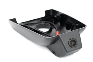 Штатный видеорегистратор Redpower DVR-TOY6-N для Toyota RAV 4 2018+ с ассистентом