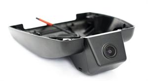 Штатный видеорегистратор Redpower DVR-TOY7-N для Toyota Rav4 2018+ (с системой следования по полосам)