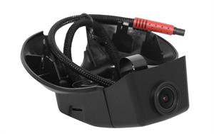 Штатный видеорегистратор Redpower DVR-VOL7-N для Volvo V40
