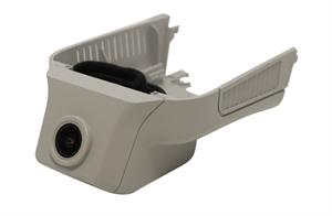 Штатный видеорегистратор Redpower DVR-MBML2-N светло-серый для Mercedes ML и GL 2005-2012