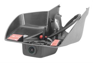 Видеорегистратор Redpower DVR-FOD3-N Wi-Fi Full HD для Ford Mondeo 2014+ в коробе зеркала заднего вида
