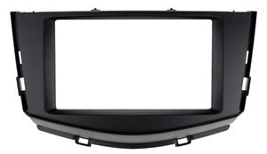 Переходная рамка для Lifan X60 2012 - 2016 2 Din RP-LFX60