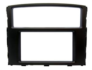 Переходная рамка для Mitsubishi Pajero IV 2 Din RP-MMPJ7XC