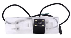 Камера заднего вида FarCar №838 для Kia Ceed 2019+