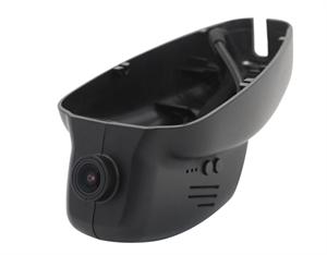 Штатный видеорегистратор Redpower DVR-LR-N Wi-Fi Full HD для LandRover и Jaguar в коробе зеркала заднего вида