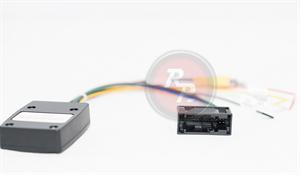 Адаптер RGB для камеры Volkswagen/Skoda (только с устройством RedPower) RPRGB1