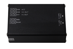 Блок переключения камер Redpower Switchcam