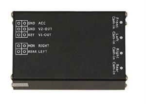 Блок переключения камер Redpower Switchcam 4