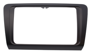 Переходная рамка для Skoda Octavia 2013+ для установки магнитолы VW  RP-SKOCD