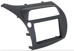Переходная рамка Intro RHO-N11 (Honda Civic 06+ (крепеж) (H/B 5D).)