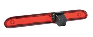 Встроенная камера в стоп-сигнал Incar VDC-423 для Citroen Jumpy III 2016+, Peugeot Expert III (16+)