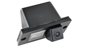 Штатная камера заднего вида Incar VDC-079 для Hyundai H1 Starex