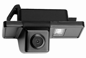 Штатная камера заднего вида Incar VDC-023 для Mercedes Vito (W638, W639), Viano
