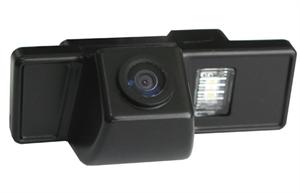 Штатная камера заднего вида Intro VDC-098 для PEUGEOT 301 (12+), 607, 807, Boxer