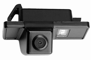 Камера заднего вида INCAR VDC-023 VOLKSWAGEN Crafter 1 (06-16)