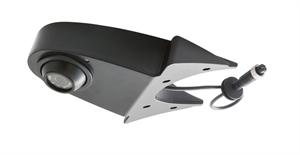 Камера заднего вида на крышу VW Transporter,Crafter I (06-16),Ford,Fiat,Mercedes,Peugeot,Citroen (SWAT VDC-411)