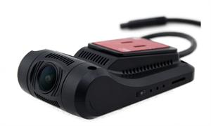 Видеорегистратор Parafar PF-TY03 2 камеры с экраном