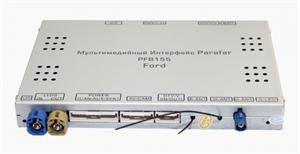 Мультимедийный навигационный блок Parafar PFB155 для Ford (Sync3)