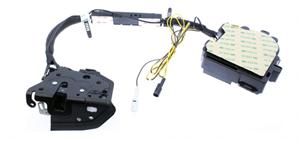 Доводчик дверей Parafar для Audi / Porsche (комплект 2шт) (PFM182D)