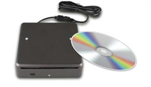 Привод DVD для магнитол Parafar NANO (DVDN)