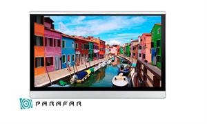 Монитор подвесной на подголовник Parafar Tech12N Android 9.0 экран 12,5 дюйма, 2Гб+16Гб DDR4