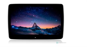 Монитор подвесной на подголовник Parafar Tech116N Android 9.0 экран 11,6 дюйма, 2Гб+16Гб DDR4
