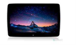 Монитор подвесной на подголовник Parafar Tech116NMercedes Android 9.0 экран 11,6 дюйма, 2Гб+8Гб DDR4
