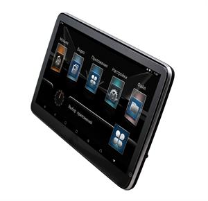 Монитор подвесной на подголовник для BMW 5 серии/X5 серии/7 серии Parafar (TechBMW) Android 9.0 экран 12 дюймов, 2Гб+16Гб