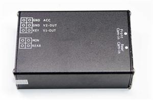 Переключатель камер 2х канальный PF-SW-2