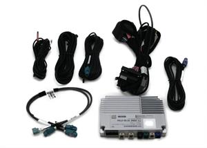Комплект кругового обзора Mercedes Parafar PF-M360 (GLA / CLA / CLS / A / GLC / C / GLE / GLS)