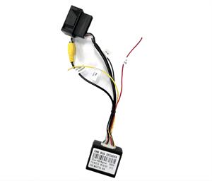 Адаптер для камеры VW RGB Parafar (PFAVWRGB)