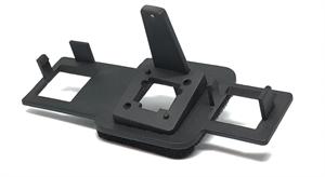 Омыватель штатной камеры заднего вида Parafar для Toyota Camry XV55 2014-2017 PFV466