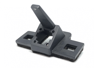 Омыватель штатной (парковочной) камеры заднего вида Parafar для Lexus NX 2014+ PFV3801
