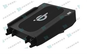 Беспроводное зарядное устройство телефона Parafar для Mercedes-Benz C-series/GLC PF-AC1320
