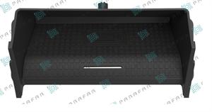 Беспроводное зарядное устройство телефона Parafar для Mercedes-Benz GL/GLE/GLS/ML PF-AC1322