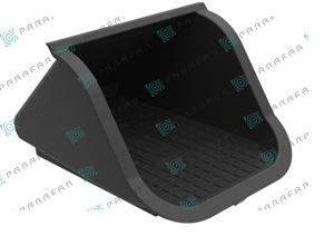 Беспроводное зарядное устройство телефона Parafar для Mercedes-Benz GLA/A series PF-AC1321