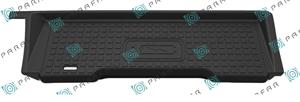 Беспроводное зарядное устройство телефона Parafar для BMW 3/3GT/4/4GT PF-AC1315