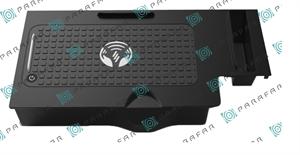 Беспроводное зарядное устройство телефона Parafar для BMW X3/X4 PF-AC1312