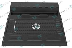 Беспроводное зарядное устройство телефона Parafar для Toyota Camry 2018 PF-AC1353