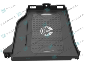 Беспроводное зарядное устройство телефона Parafar для Toyota LAND CRUISER PF-AC1357