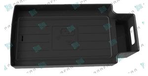 Беспроводное зарядное устройство телефона Parafar для Audi Q3 PF-AC1325