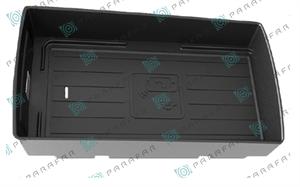 Беспроводное зарядное устройство телефона Parafar для Audi A3/S3 PF-AC1328