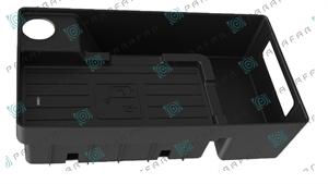 Беспроводное зарядное устройство телефона Parafar для Audi A4/A5/S4/S5 PF-AC1329