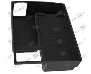 Беспроводное зарядное устройство телефона Parafar для Audi A6L/A7 PF-AC1330